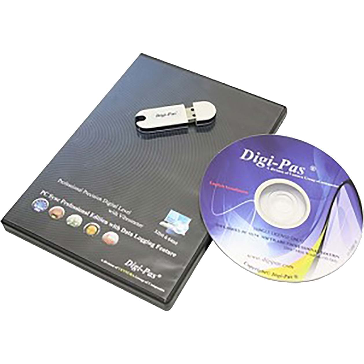 PC Sync Professional Software DWL