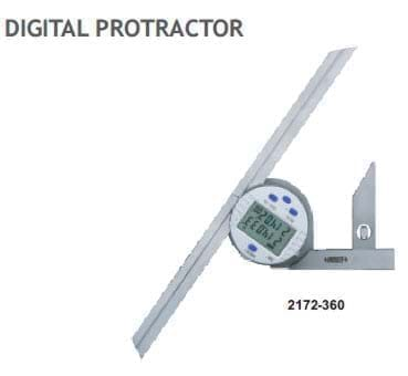 DIGITAL PROTRACTOR รุ่น 2172