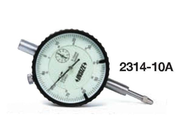 SHOCKPROOF DIAL INDICATOR รุ่น 2314