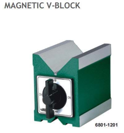 MAGNETIC V-BLOCK รุ่น 6801