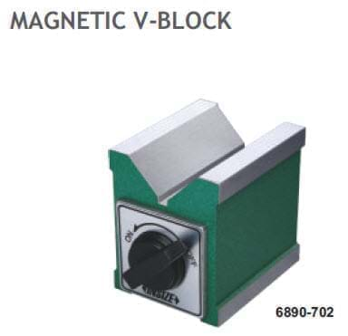 MAGNETIC V-BLOCK รุ่น 6890
